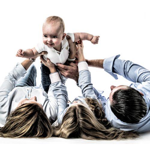 Titel Familienbilder